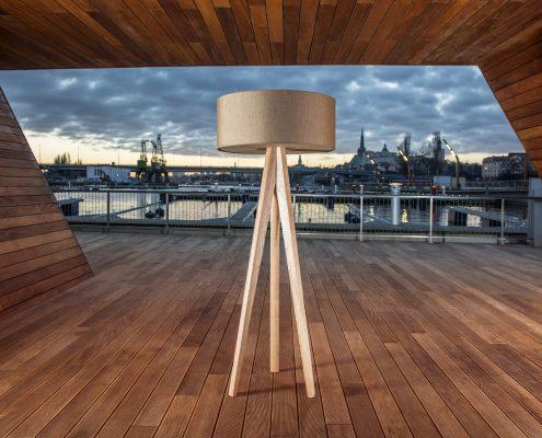 lampa stojąca modern jak wybrać lampę