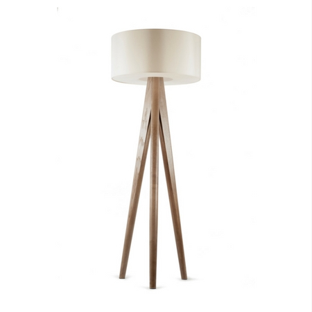 Modern lampa stojąca
